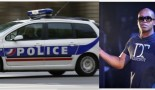Une patrouille de police écoute du Rohff en voiture !