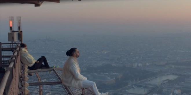 Découvrez le nouveau clip de PNL '' Au DD ''  extrait de son prochain album ''Deux Frères''