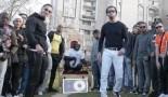 PNL prépare déjà un nouveau clip tourné dans son quartier aux Tarterêts à Corbeil-Essonnes !