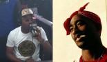 """Ninho tue l'instru de """"Hit'Em Up"""" de 2Pac dans un remix freestyle bouillant sur PlanèteRap !"""