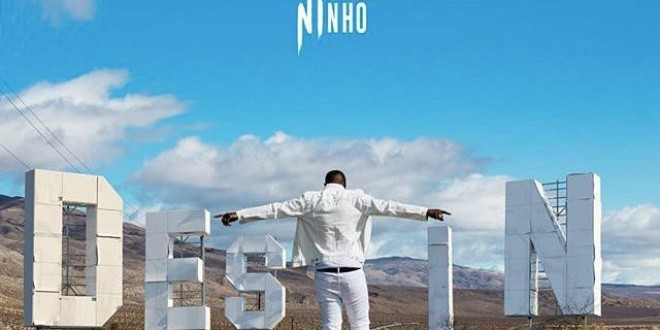 """L'album """"Destin"""" de Ninho est certifié disque d'or en seulement 7 jours !"""