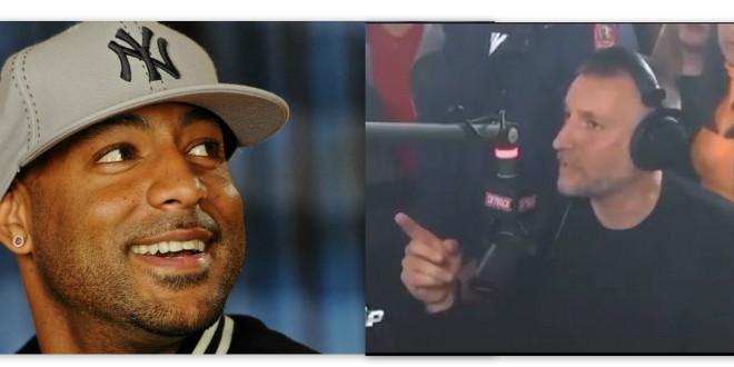 Le patron de Skyrock insulté en direct dans l'émission ''Planète Rap'', Booba se moque !