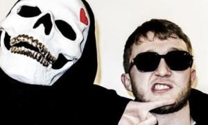 Vladimir Cauchemar et Vald préparent un gros feat pour le prochain album de ce dernier !