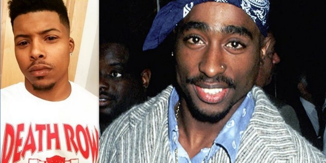 Suge Knight Jr affirme qu'il possède des titres inédits de Tupac qui seront bientôt publiés