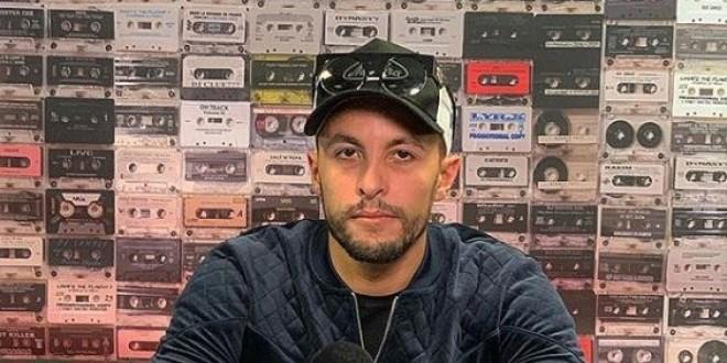 Hayce Lemsi annonce la date de sortie de son prochain album intitulé ''Écorché vif''