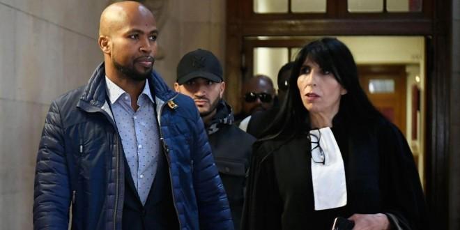 Rohff écroué et condamné à 5 ans de prison pour des violences dans la boutique de Booba