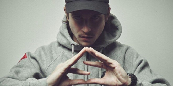 Nekfeu est devenu le 2ème artiste le plus écouté au monde sur spotify à la sortie de son album