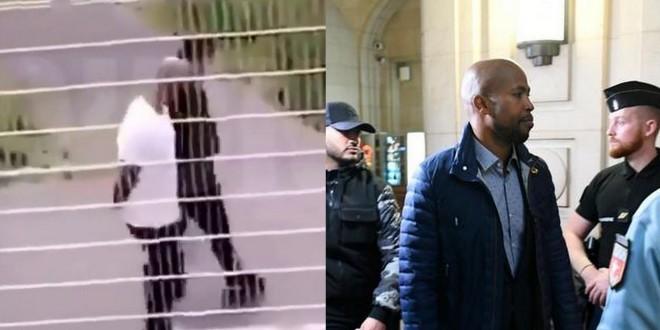 Rohff incarcéré : Ses premières images de l'intérieur de la prison ont été dévoilées !