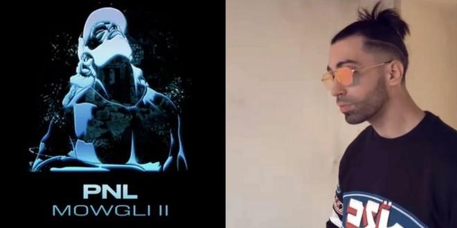 PNL : Ademo a réalisé un nouveau record avec le titre ''Mowgli II''