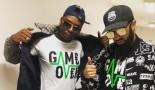 Niro feat Ninho balancent leur titre ''Kim Jong-il'' extrait de la compilation Game Over 2
