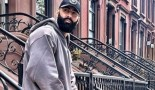 La Fouine repart à New-York pour finaliser son nouvel album !