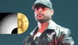 Le titre ''Arc en ciel'' de Booba est certifié single d'or !
