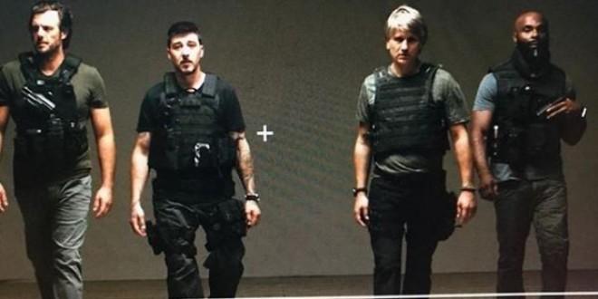 Kaaris annonce le début du tournage de son film ''Bronx'' réalisé par Olivier Marchal !