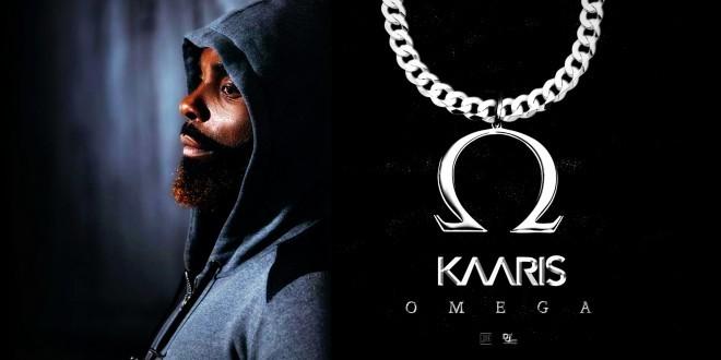 Kaaris balance son nouveau titre ''Omega'' (Son)