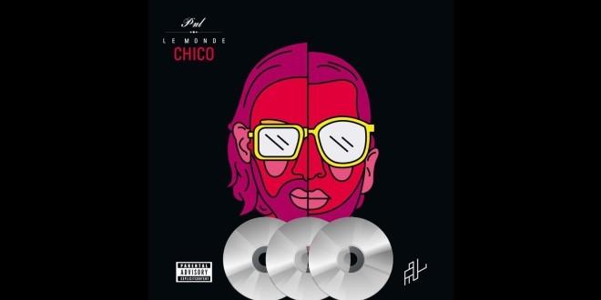 L'album ''Le monde chico'' de PNL est certifié triple disque de platine !