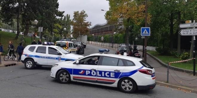 Seine-Saint-Denis : un ado poignardé à mort pendant un cours de sport par des collégiens !