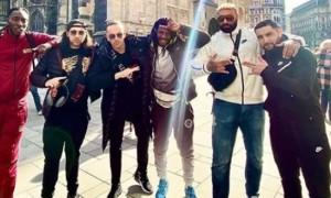 Ghetto Phénomène dévoile la tracklist de leur nouvel album et il y a de belles collaborations !