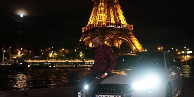 Découvrez Backs Bk, la nouvelle pépite du rap game français !