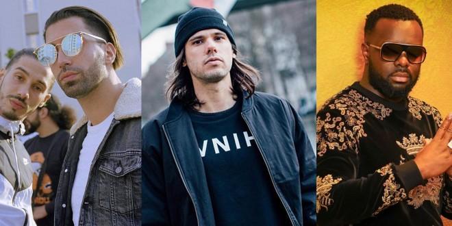 Top 10 des meilleurs démarrages d'albums depuis 2013, PNL, Orelsan et Gims dominent !