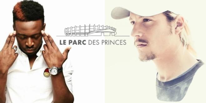 En 2020, Nekfeu & Dadju vont se produire au Parc des Princes pour un concert exceptionnel !