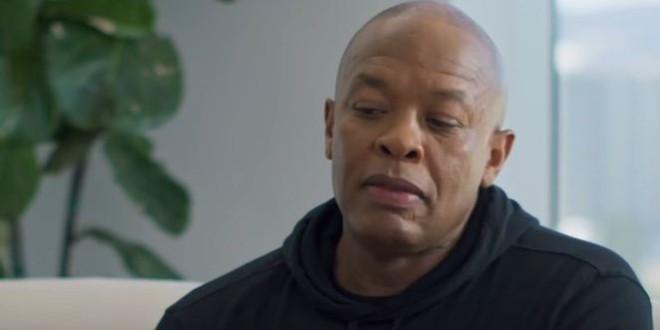 """Pour Dr. Dre, le hip-hop d'aujourd'hui """"manque de qualité"""" ! (Vidéo)"""