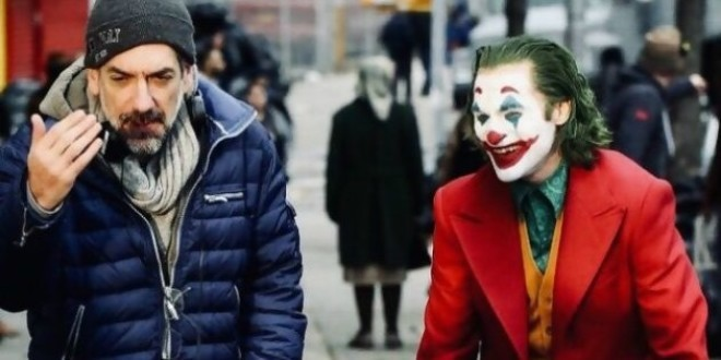Todd Philipps dément les rumeurs qui circulent sur la sortie d'un Joker 2 !