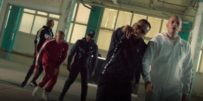 """IAM font leur retour en compagnie de Psy 4 De La Rime sur le morceau """"Self Made Men"""" (Vidéo)"""