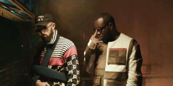 Gims balance un clip explosif en featuring avec Niro ''Ceci n'est pas du rap'' (Clip Officiel)