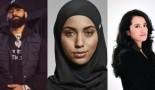 La Fouine réagit avec tolérance à l'appel de Lydia Guirous au boycott de Nike pour le lancement du Hijab de bain intégré !