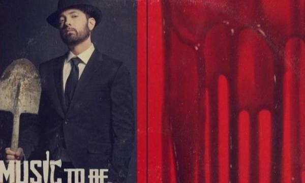 Eminem sort un album surprise ''Music to Be Murdered By'' accompagné d'un clip ''Darkness'' !