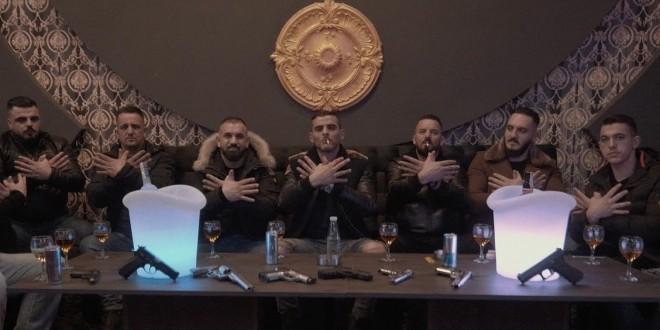 Sofiane revient avec un nouveau clip explosif ''Training Day'' (Clip Officiel)