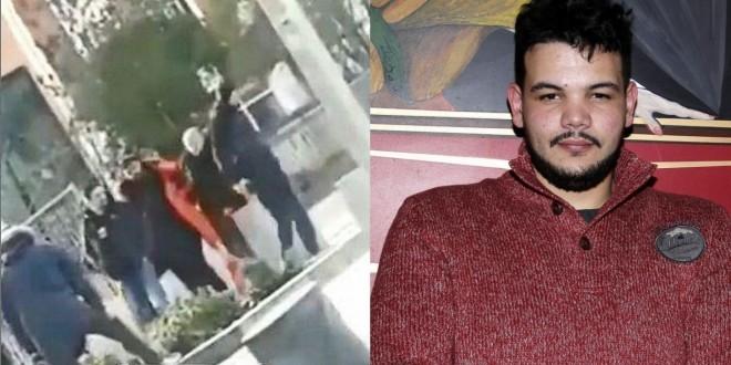 Des individus ont filmé en direct l'arrestation de Sadek par la police à Paris ! (Vidéo)