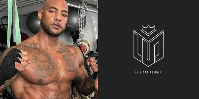LVO : L'organisation d'un combat de boxe entre Booba et un ancien boxeur prévue pour avril !