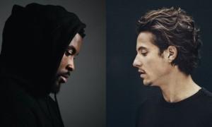 Le titre ''Tricheur'' de Nekfeu feat Damso est certifié single de diamant