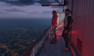 Incroyable remake du clip ''AU DD'' de PNL réalisé à la perfection par un fan dans GTA 5 (Vidéo)