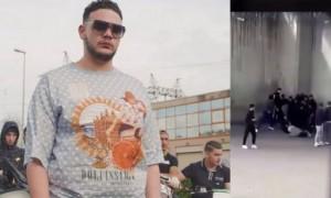Sadek se fait frapper en prison ? Une vidéo suspecte circule sur les réseaux ! (Vidéo)