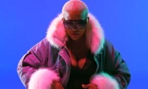 Lady Lova, le diamant noir de la musique urbaine sort son nouveau single ''Wine'' (Clip Officiel)