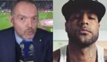 Booba insulte violemment Stéphane Guy suite au dernier match du PSG !