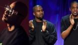 Booba humilie Kanye West et Jay Z avec ses déclarations et valide Drake !