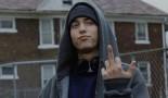 """Eminem lance le """"#GodzillaChallenge"""" : Qui peut rapper plus vite que Slim Shady ?"""