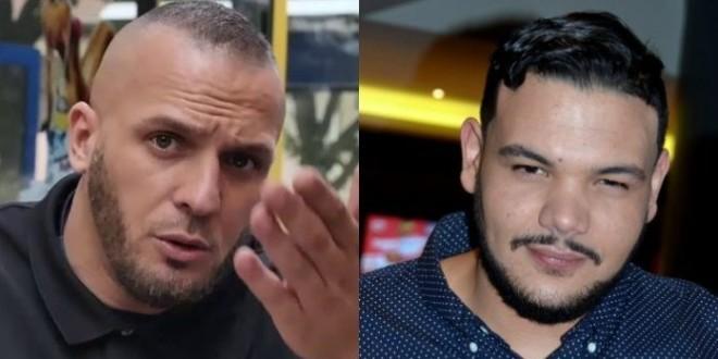 Bassem Braiki très énervé insulte Sadek et réagit violemment à sa libération ! (Vidéo)