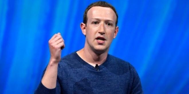 Mark Zuckerberg fait un don de 25 millions $ pour aider à lutter contre le coronavirus !