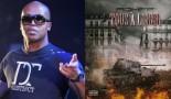 Rohff balance son nouveau morceau explosif ''Tous à l'abri'' (Audio Officiel)