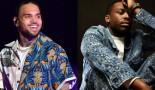 Chris Brown confirme qu'il a fait un feat avec Dadju !