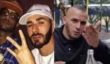 Booba unfollow Benzema et s'oppose à lui et déclare qu'il ne validera jamais Bassem !