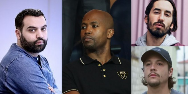 Rohff défend magnifiquement Lomepal et Nekfeu contre Yassine Belattar (Vidéo)