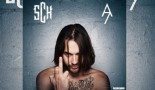 SCH s'approche de son premier disque de diamant avec ''A7'' !