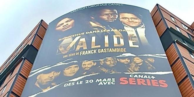 Le tournage de la saison 2 de ''Validé'' commence officiellement en septembre !