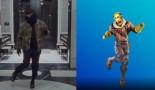 Drake : Sa danse dans son clip ''Toosie Slide'' est disponible sur Fortnite