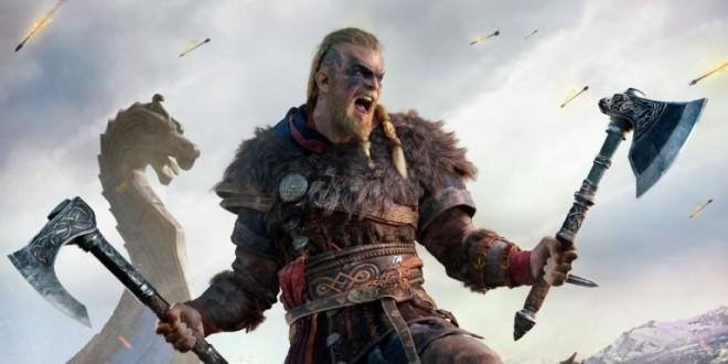 Dans le prochain Assassin's Creed Valhalla vous pouvez faire des battles de rap !